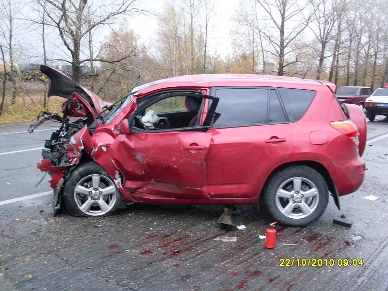 авария Ульяновск