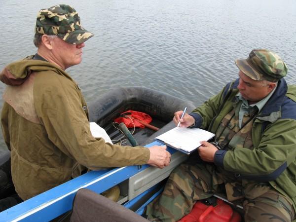 льготы на рыбалку инвалидам