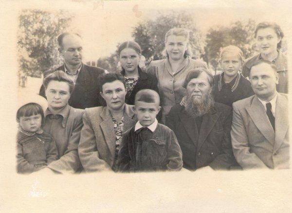 семья Дядькиных 001