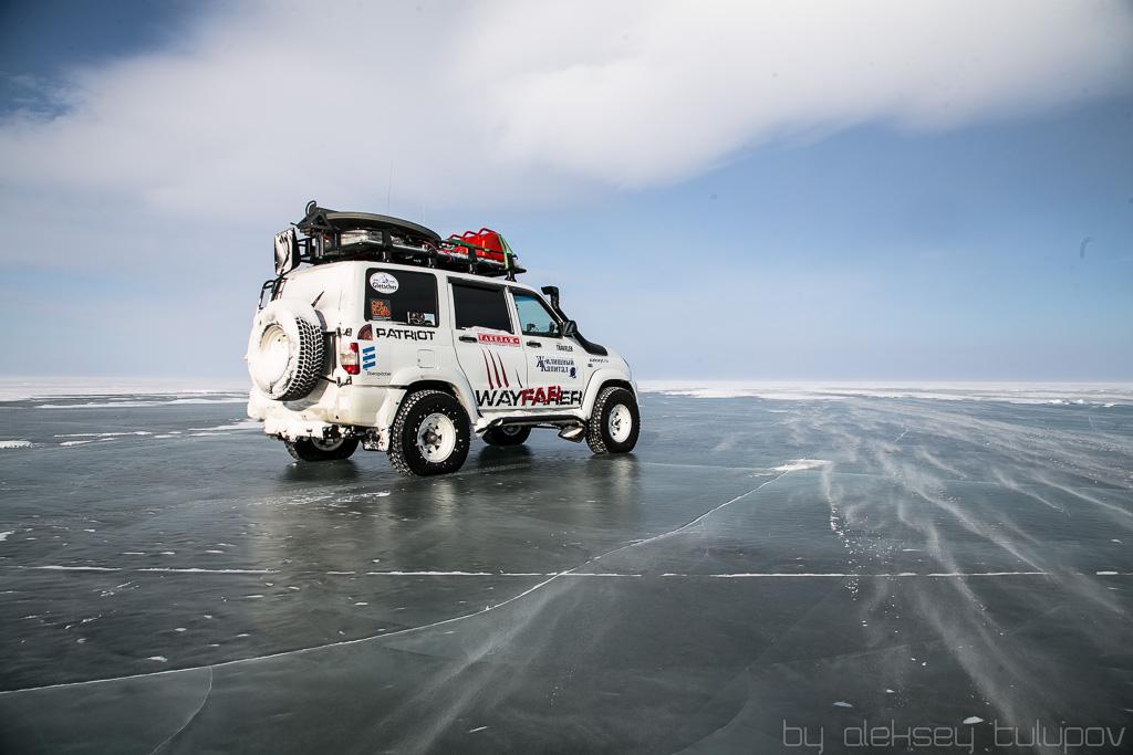 полярная станция остров Самойловский2