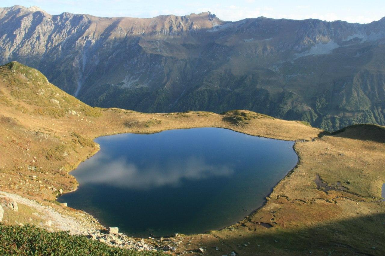Абхазия сентябрь2