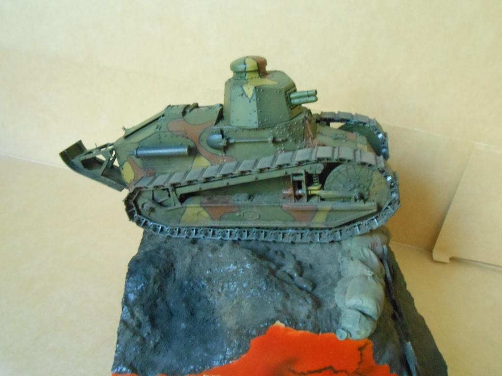 Рено FT-17
