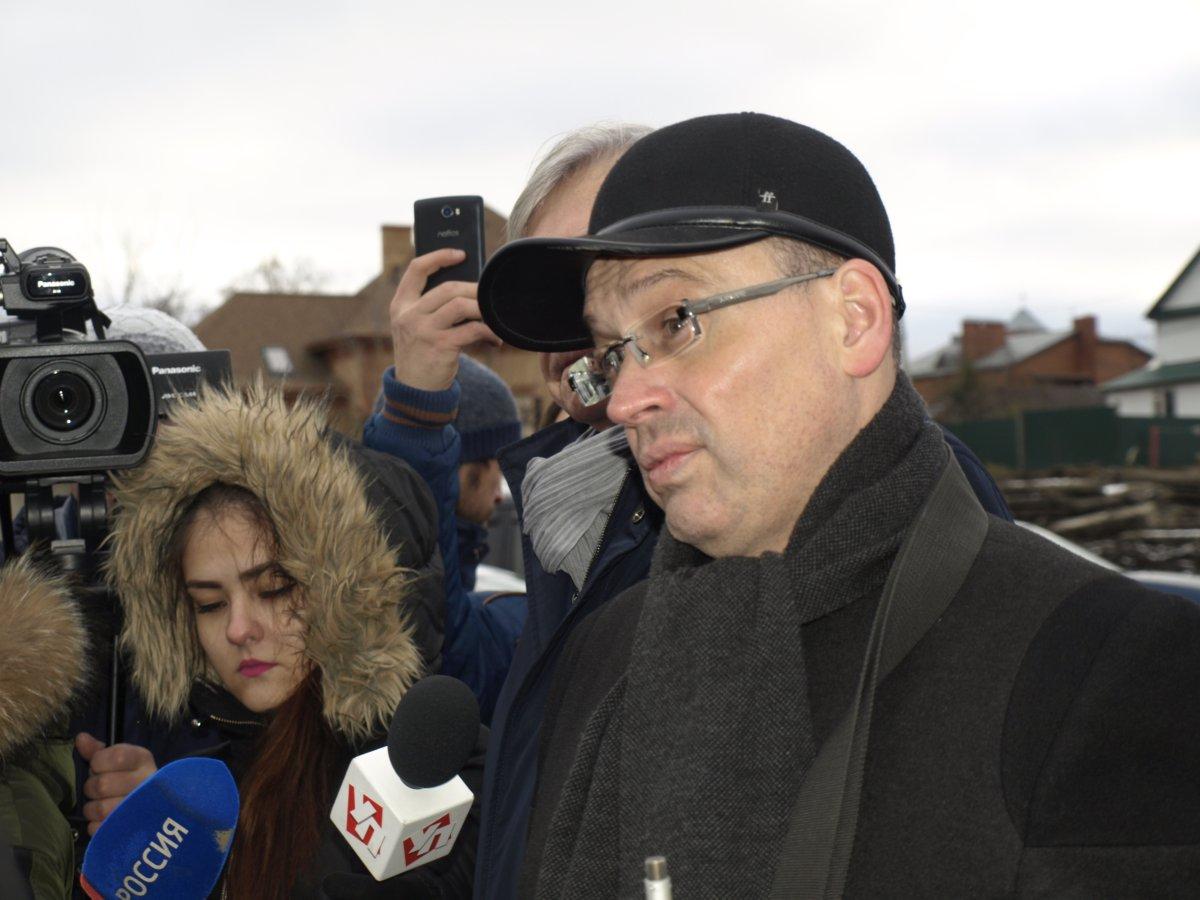 ВУльяновске окончательно очистили отрадиации Соловьев овраг