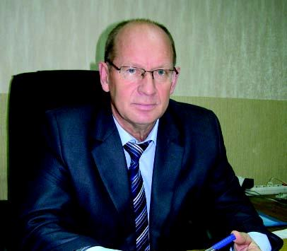 Министром спорта Ульяновской области будет Владимир Лазарев