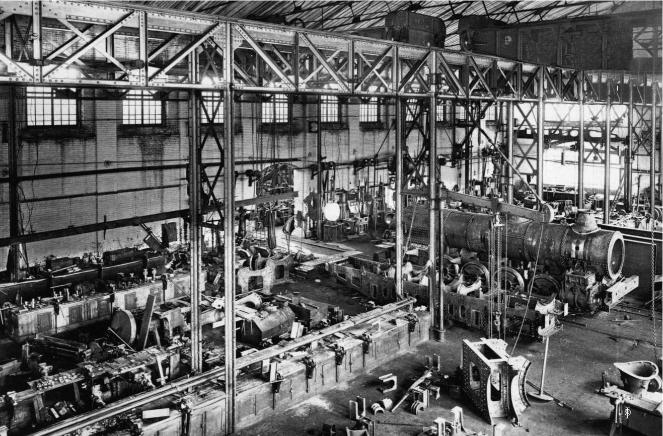 брянский рельсопрокатный завод